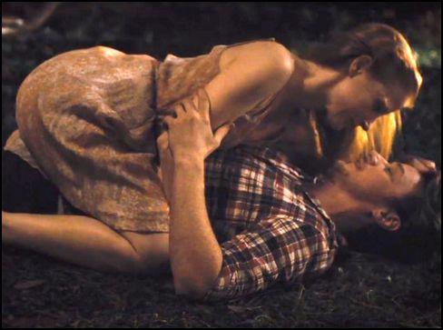 egy szerelem története a férfi - jessica chastain és james mcavoy2