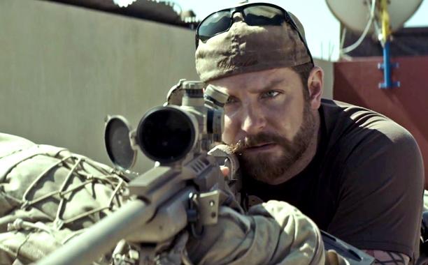 amerikai mesterlövész - bradley cooper 2