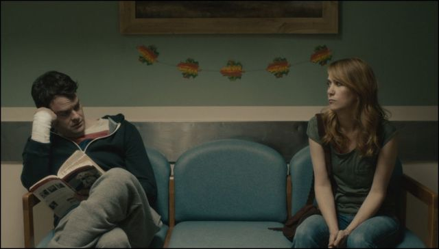 the skeleton twins - Bill Hader és Kristen Viig