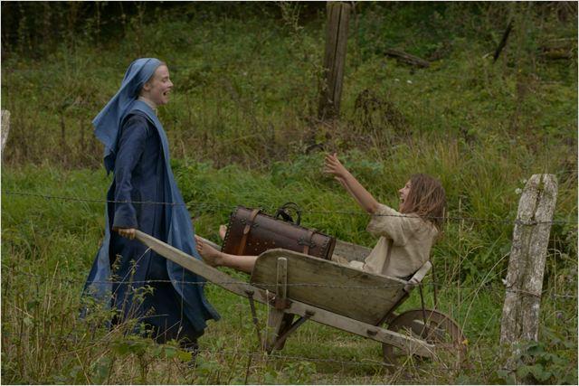 marie története 2