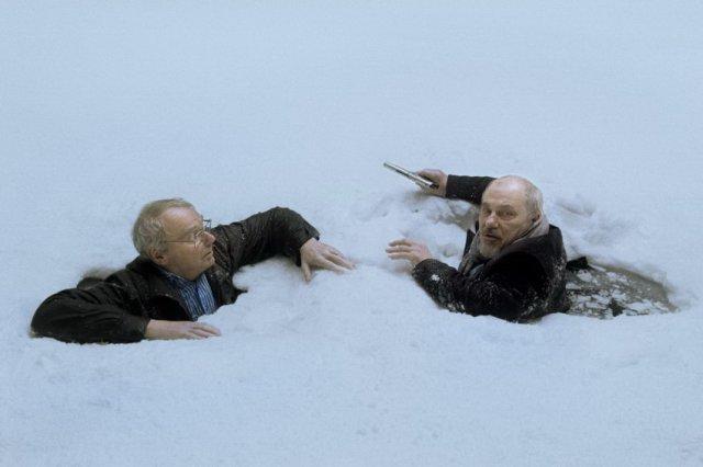Jön Harold - Bjorn Granath és Bjorn Sundquist