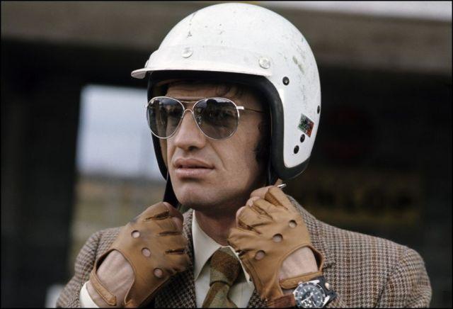 az autóversenyző - jean-paul belmondo