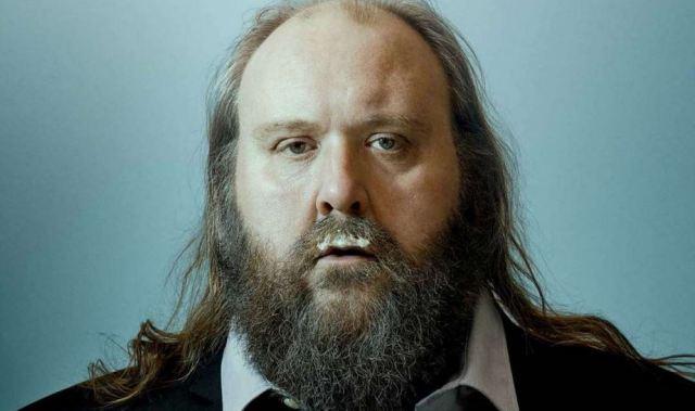 Fúsi - Gunnar Jónsson