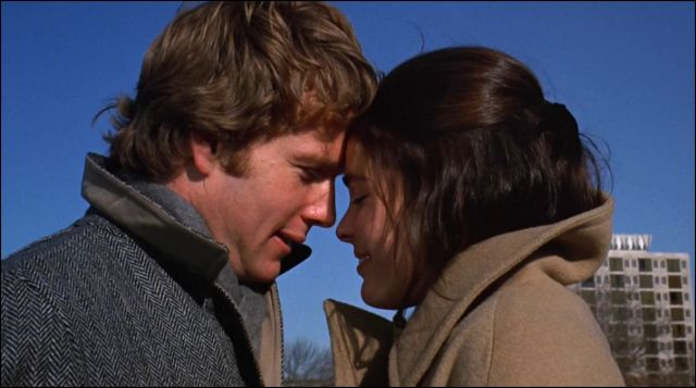 love story - ryan o'neil és ali macgraw