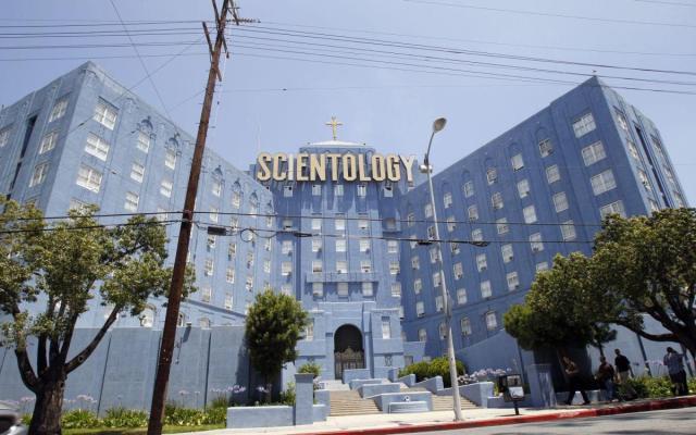 scientológia, avagy a hit börtöne 1