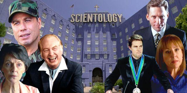 scientológia, avagy a hit börtöne 2
