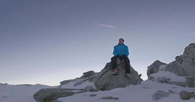 ég és jég között - claude lorius