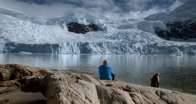 ég és jég között - claude lorius2