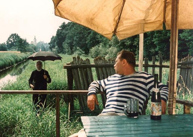 szeszélyes nyár - frantisek rehák és rudolf hrusinsky