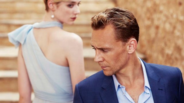 éjszakai szolgálat - the night manager tom hiddleton 2