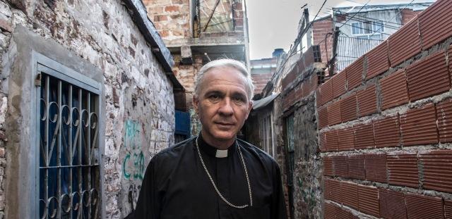 ferenc pápa - buenos airestől a vatikánig 3