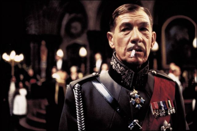 III. Richárd - Ian McKellen