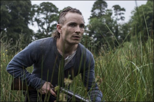 the survivalist 1