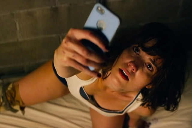 cloverfield lane 10 - mary elizabeth winstead