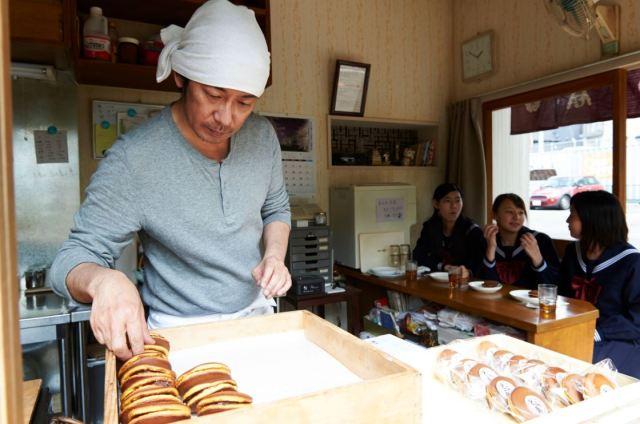 a remény receptje - balra masatoshi nagase