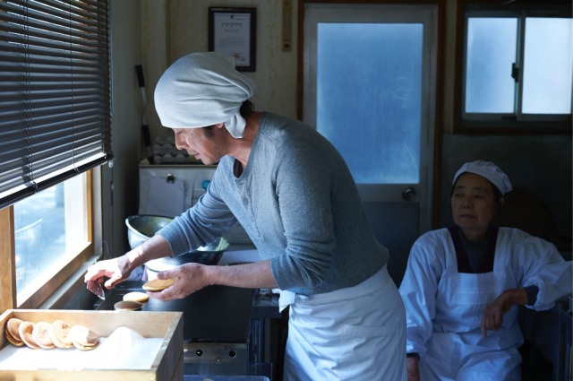 a remény receptje - masatoshi nagase és kirin kiki