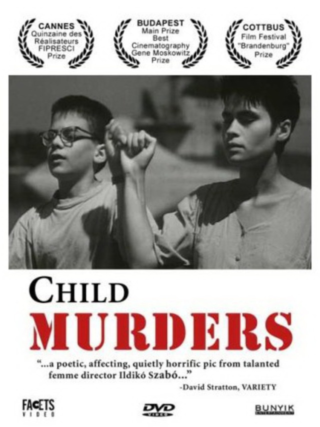 gyerekgyilkossagok